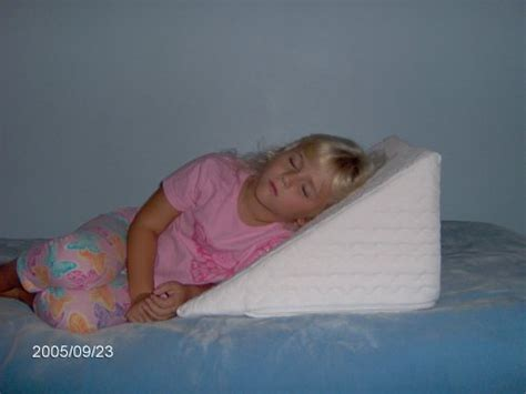 Acid Reflux Pillows For Adults by Health And Personal Care Childrens