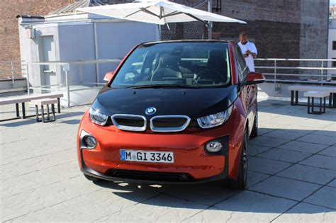 bmw i3 electric car range extended to 195 motoring why the bmw i3 extended range electric vehicle s tiny fuel