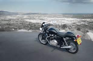 Triumph Motorrad Gebraucht österreich by Gebrauchte Triumph Thruxton Motorr 228 Der Kaufen
