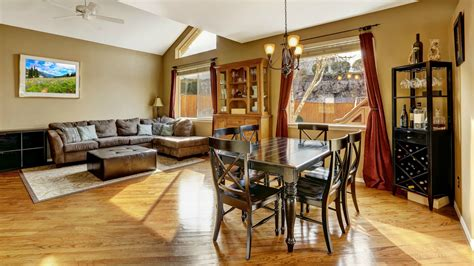 how to decorate an open floor plan expert tips to help you decorate that tricky open floor plan