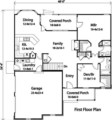 House Plans With No Dining Room Home Design Ideas And Floor Plans No Dining Room