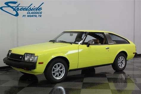 car engine manuals 1978 toyota celica electronic throttle control 1978 toyota celica streetside classics the nation s trusted classic car consignment dealer