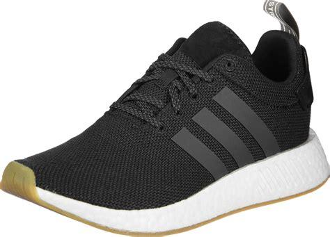 adidas nmd r2 shoes black