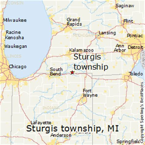 houses for rent in sturgis mi best places to live in sturgis township michigan