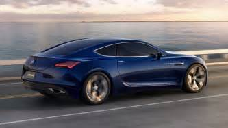 Pictures Of Buicks Avista Concept Sport Coupe Buick