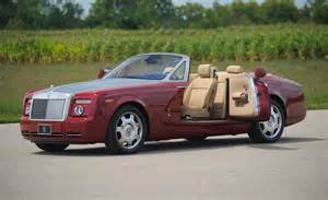 2010 Rolls Royce Phantom Drophead Coupe 2010 Rolls Royce Phantom Drophead Coupe Photo