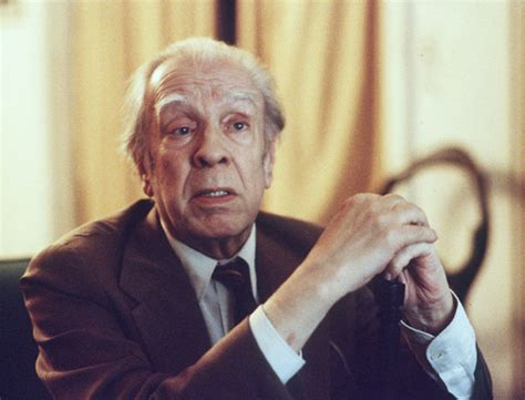 jorge luis borges biography in spanish profile of a writer jorge luis borges 1983 a piece of
