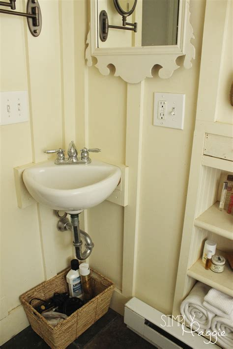 small cottage bathrooms cottage bathroom renovation before and after