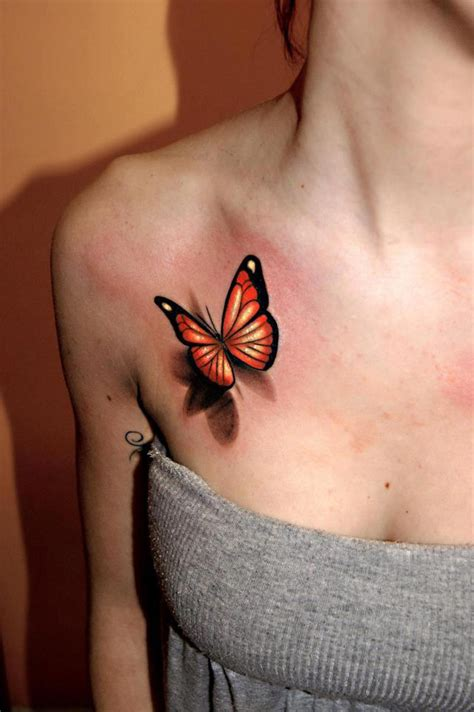 Imagenes Tatuajes Mariposas | tatuaje mariposas