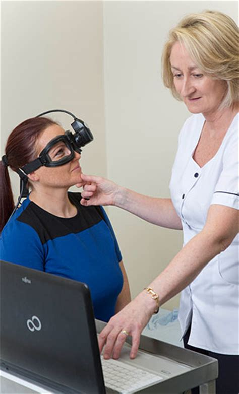 vestibular rehabilitation east cork physio - Vestibular Rehabilitation