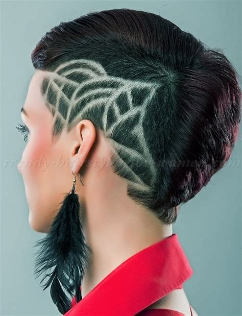 tattoo haircut undercut hairstyles for hair for