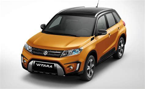 Suzuki Colour Suzuki Vitara Colour Guide And Prices Carwow
