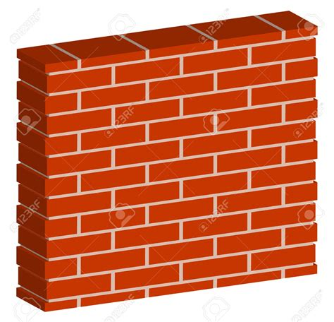 brick wall clipart wall clipart clipground