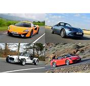 Best Sports Cars And Coupes 2018  Auto Express