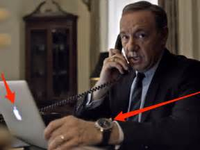 House Of Cards house of cards season 3 brands business insider