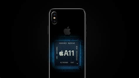 apple a11 exclusive apple a11 chipset for iphone 8 details leaked