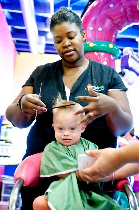 haircut down syndrome why snip its is a great place for a child with special