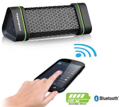 Speaker Bluetooth Evercoss daftar 6 speaker bluetooth terbaik portable 2017