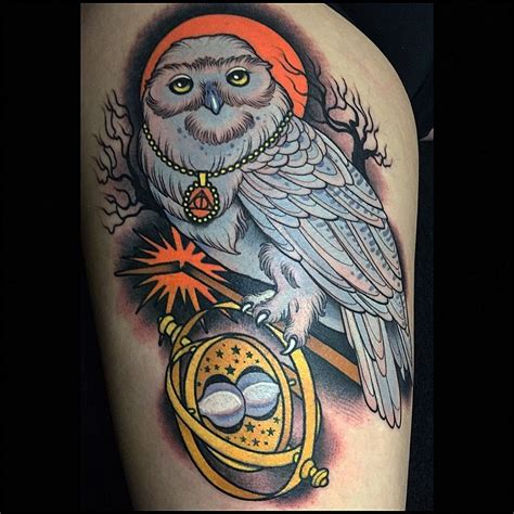 mystic owl tattoo owl gallery part 6 tattooimages biz