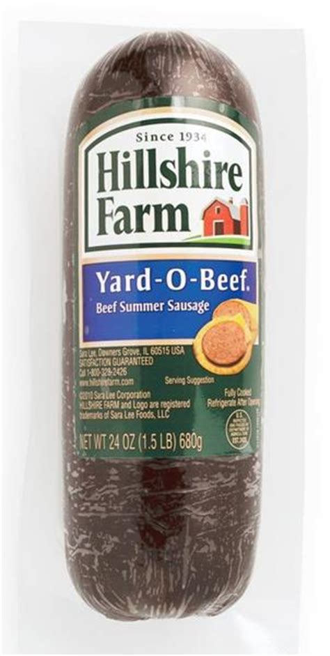 are dogs allowed in costco hillshire farm yard o beef summer sausage hy vee aisles grocery shopping