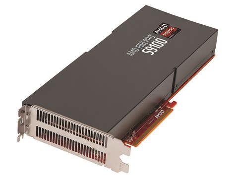 Amd Firepro Server Gpu 12gb S9100 株式会社エーキューブ