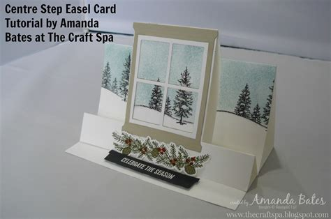 carding tutorial 2015 uk the craft spa stin up uk independent demonstrator