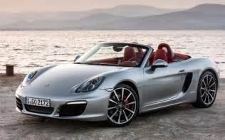 Porsche Boxster Upgrades Porsche Boxster S Technical Details History Photos On