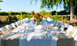Party Dinner Ideas On A Budget - planning a lavish dinner party on a budget