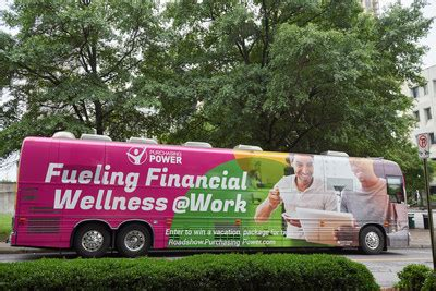 purchasing power to fuel financial wellness work this summer the business journals - Www Purchasingpower Com Sweepstakes