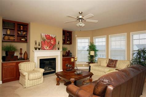 Model Home Family Room Pictures by Former Model Home For Sale The