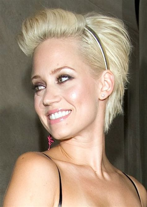 kimberly wyatt short hairstyles 343 best i cut my hair images on pinterest