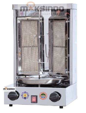 Mesin Kebab Burner Kebab Pemanggang Kebab Daging 4kg jual mesin kebab untuk membuat kebab di lung toko mesin maksindo lung toko mesin