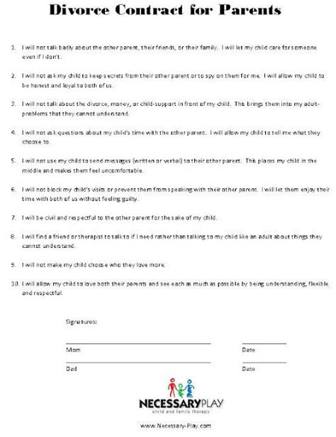 Divorce Letter To Parents Divorce Baggage And Parents On