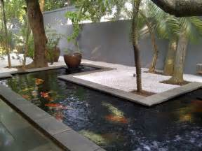 best 25 modern pond ideas on pinterest koi pond design contemporary outdoor love seats and