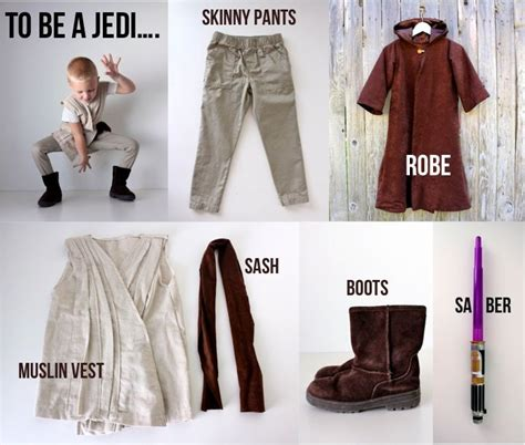 tutorial jedi costume jedi costume and tutorial at made sewing projects