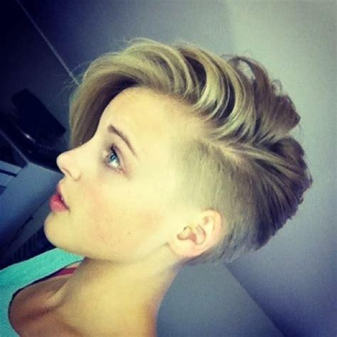 girls  skrillex haircuts girlsaskguys