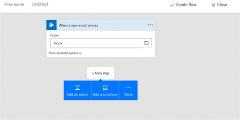 Email Details Search Save Email Details In Sharepoint List Using Microsoft Flow