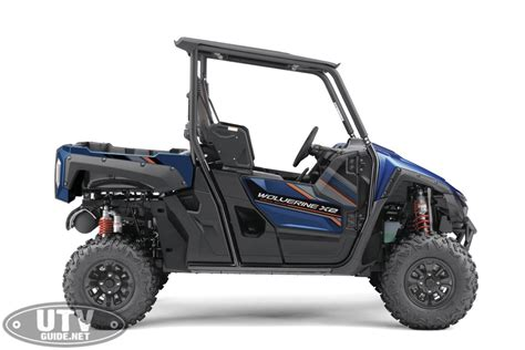 yamaha wolverine  features  benefits utv guide