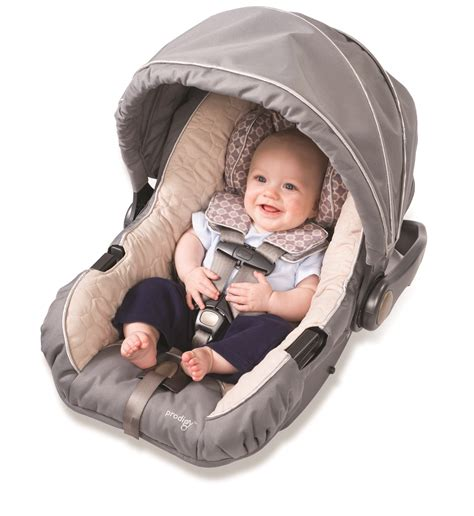 babies in car seats summer infant prodigy car seat