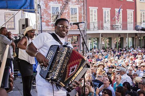 Quarter Festival Pictures quarter festival 2018 in new orleans la everfest