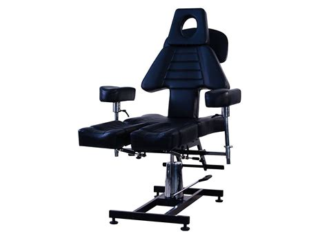 specialist tattoo bed mkii