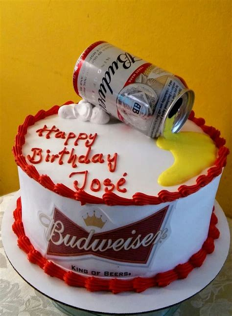 budweiser beer cake the 25 best budweiser cake ideas on pinterest beer