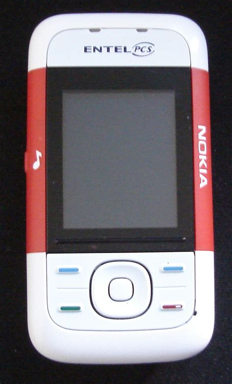 Casing Nokia 5200 Putih tan箟m nokia 5200 jpg