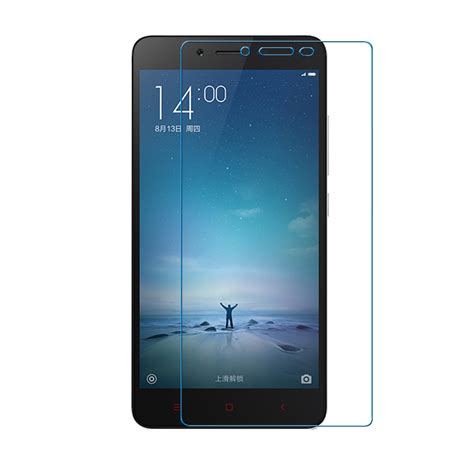 Temperedglass Screen Protection For Xiaomi Redmi Pro 0 26mm screen tempered glass for xiaomi redmi pro