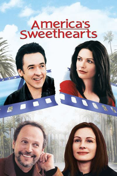 Americas Sweethearts 2001 Review And Trailer by America S Sweethearts Review 2001 Roger Ebert