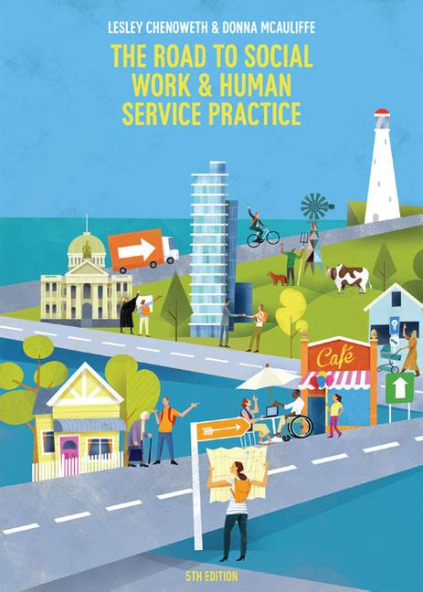 On The Road Amenities Edition by Social Work Human Services Cengage Learning Australia