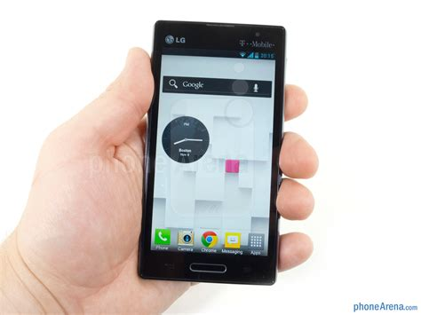 lg optimus l9 lg optimus l9 review performance and conclusion