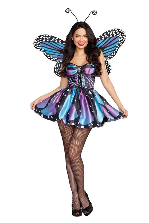 Butterfly Costume butterfly s costume by dreamgirl 174 foxy 174