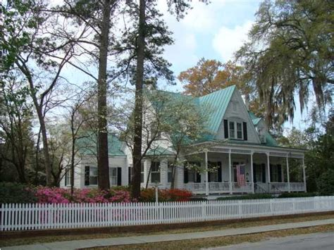 historic district in summerville sc houses for sale