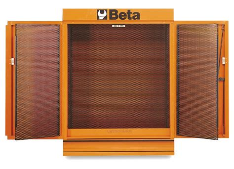 Beta Tool Cabinet by Beta Tools C 53 Wall Mounted Tool Cabinet